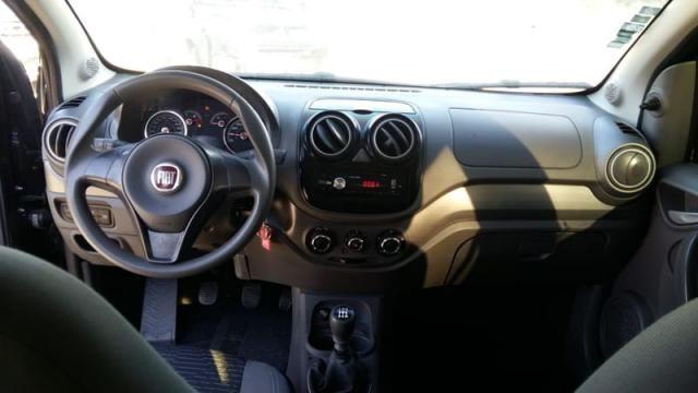 Fiat Palio Attractive 1.4 8v 2016 Flex - Foto 8