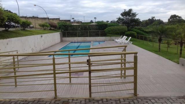 Lindo apartamento de 2 quartos Jardim Limoeiro! cod 3040 - Foto 4