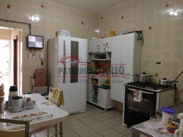 Casa à venda com 3 dormitórios em Vista alegre, Rio de janeiro cod:PACA30154 - Foto 18