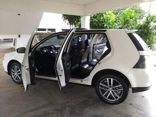 Golf Sportline Limited Edition 1.6 Teto Solar - Foto 12