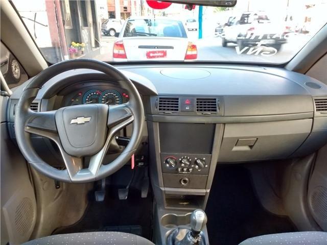 Chevrolet Meriva 1.4 mpfi joy 8v flex 4p manual - Foto 13