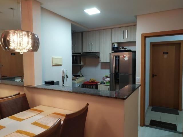 FM - Apartamento no condomínio Riviera 2 quartos com suíte / próximo à Vitória - Foto 6