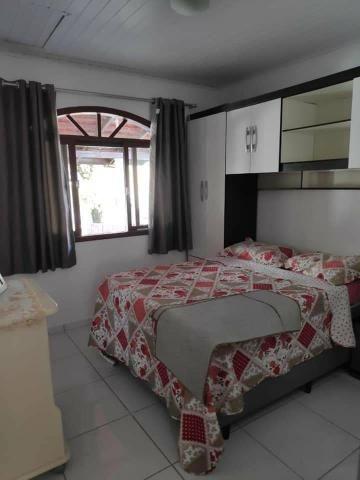 Casa para temporada Itajuba Barra velha 400,00 - Foto 4