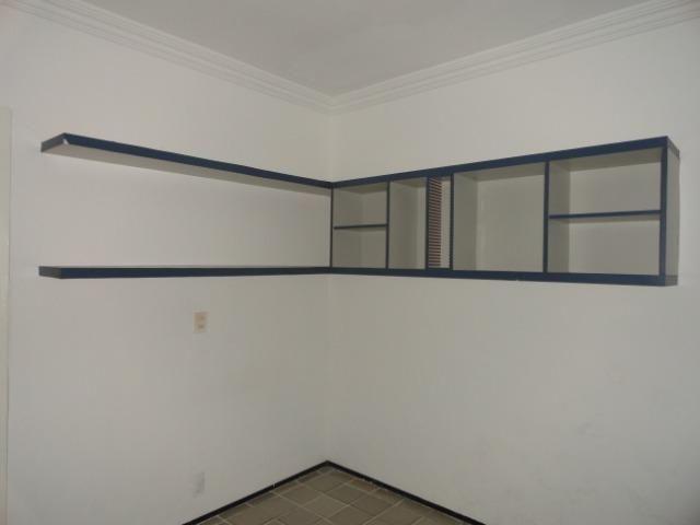 AP0174 - Apartamento 80 m², 02 quartos, 01 vaga, Ed. Cairo, Varjota - Fortaleza/ CE - Foto 18