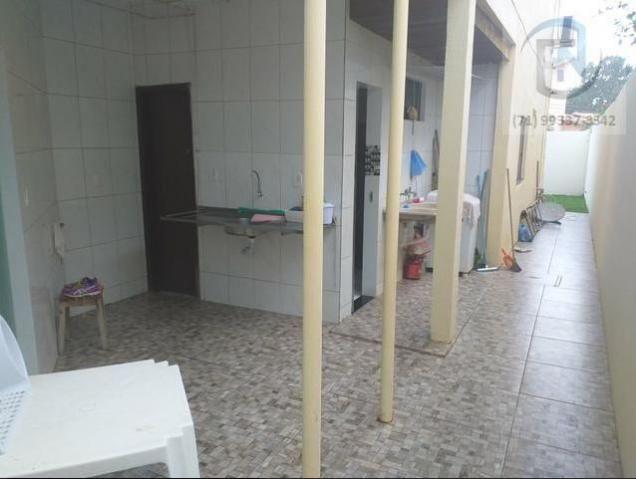 Casa para Venda em Salvador, Piatã, 5 dormitórios, 4 banheiros, 4 vagas - Foto 14
