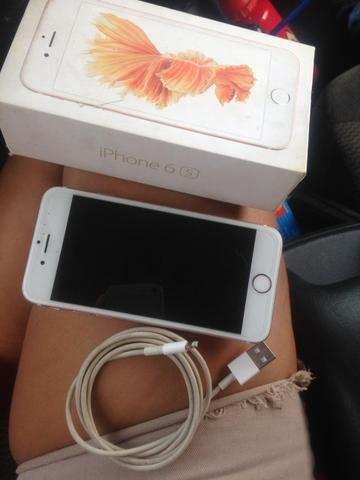 IPhone 6s 128gigas - Foto 4