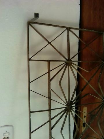 Grade para janela - Foto 6