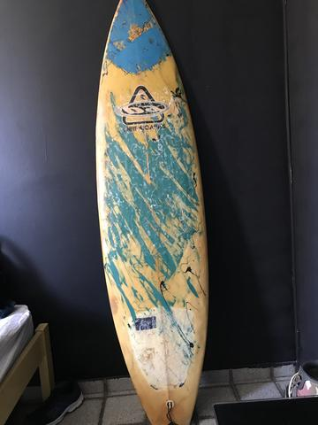 Prancha 180cm