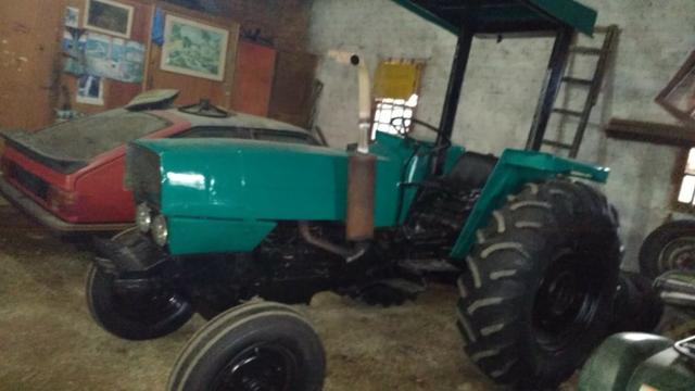 Trator Agrale BX 60