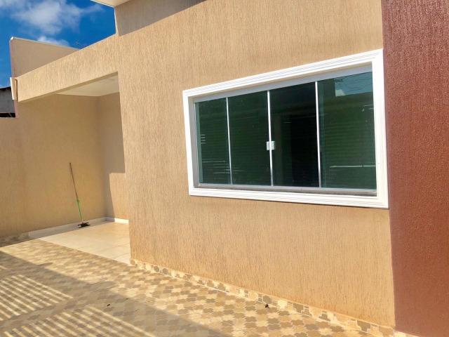 Aceito Imóvel FGTS e Financiamento, Casa Nova em Excelente Localização Sobradinho 2 - Foto 10