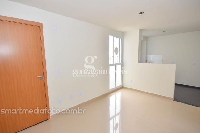 Apartamento para alugar com 2 dormitórios em Pinheirinho, Curitiba cod:63305001 - Foto 3