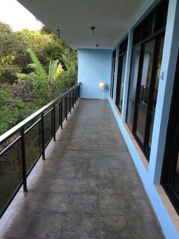 Praia de Ibicuí-Dezembro Ano Novo- lindo casarão 04 quartos, terraço, completíssima! - Foto 11
