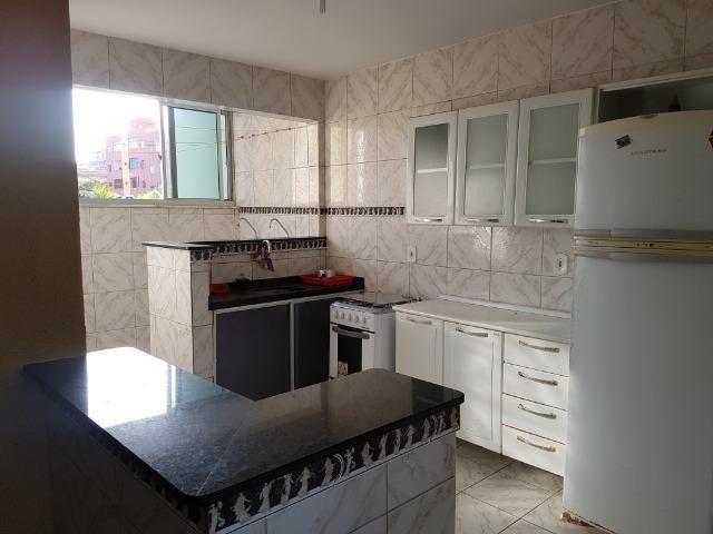 Apartamento 3 qts Icaraí Caucaia > Perto Fortaleza Cumbuco Pecem Csp Eolico - Foto 17