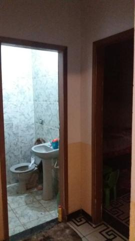 QR:307 excelente casa escriturada - Foto 6