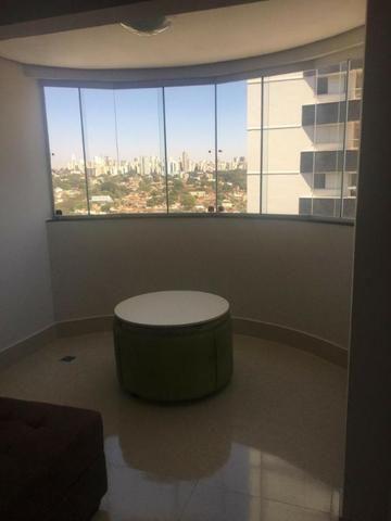 Apartamento com 3 dormitórios para alugar, 80 m² por R$ 1.700/mês - Jardim Goiás - Foto 8