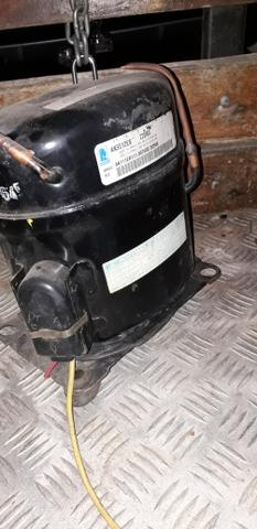 Sucatas ar condicionado - Foto 2