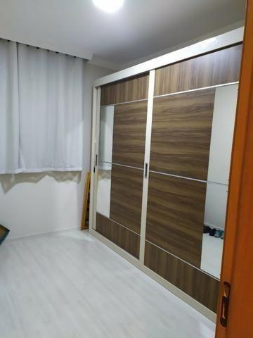 FM - Apartamento no condomínio Riviera 2 quartos com suíte / próximo à Vitória - Foto 7