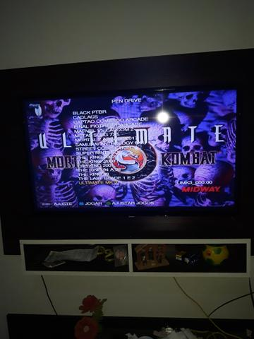 Ps2 via pendrive - Foto 3