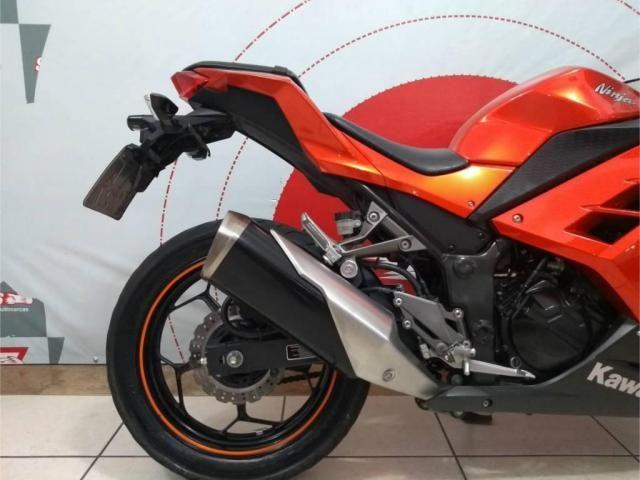 Kawasaki Ninja 300 300 - Foto 11