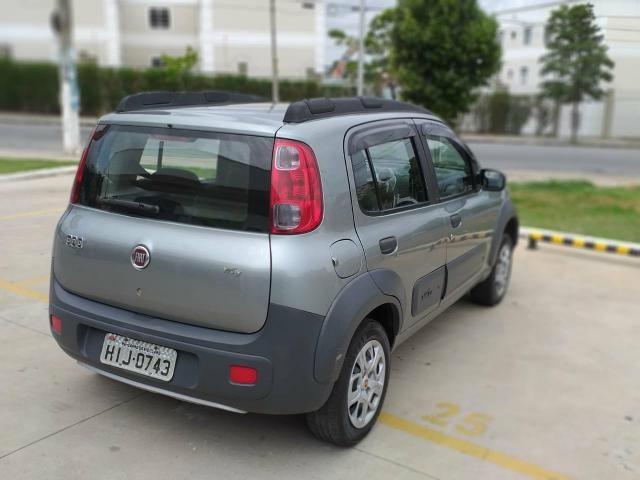 Fiat uno way 2012 - Foto 16