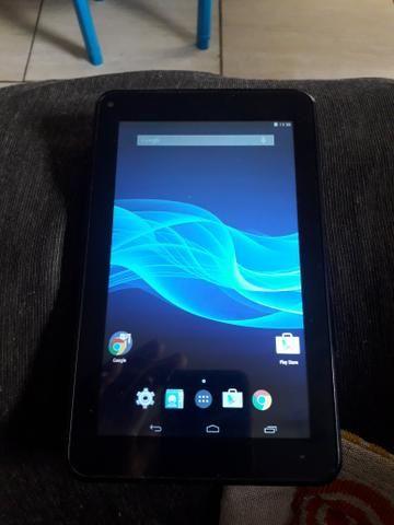 Vendo tablet mutleise funcionando perfeitamente - Foto 3