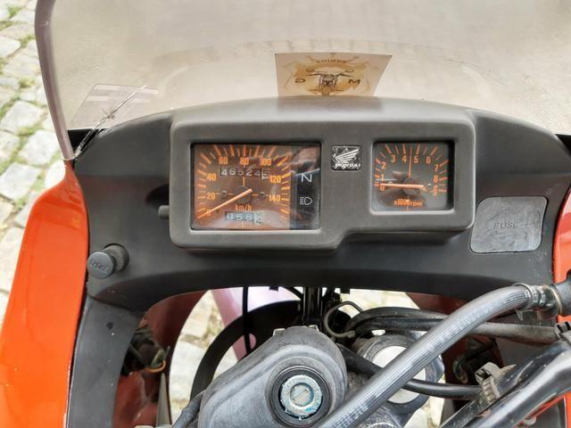 Honda Saara 350 MT nova - Foto 5