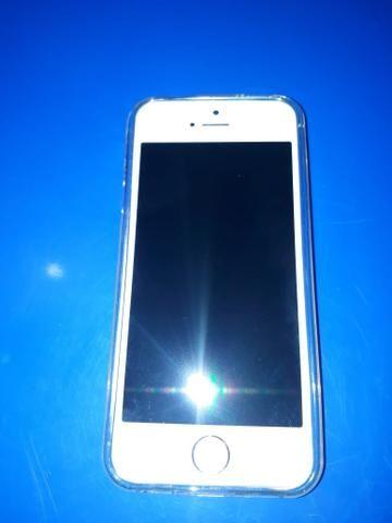Vendo Iphone 5s 16GB