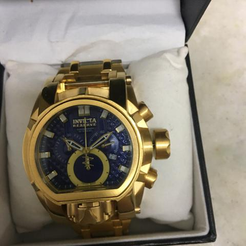 Vendo invicta original