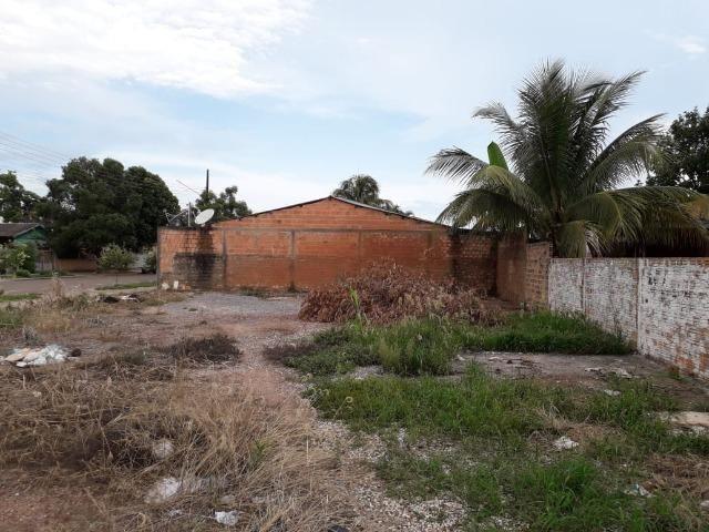 Alugo Terreno Av. André Maggi, 6842 - Jardim das Oliveiras