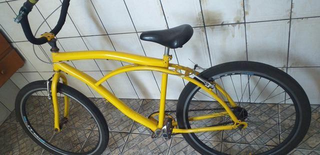 Vendo (2) duas Bicicletas - Foto 4