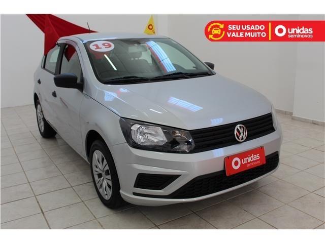 Volkswagen Gol 1.6 msi totalflex 4p manual - Foto 3