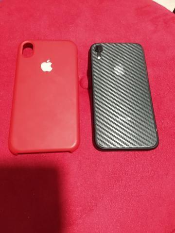 IPhone XR 64 gigas com 2 meses de uso - Foto 4