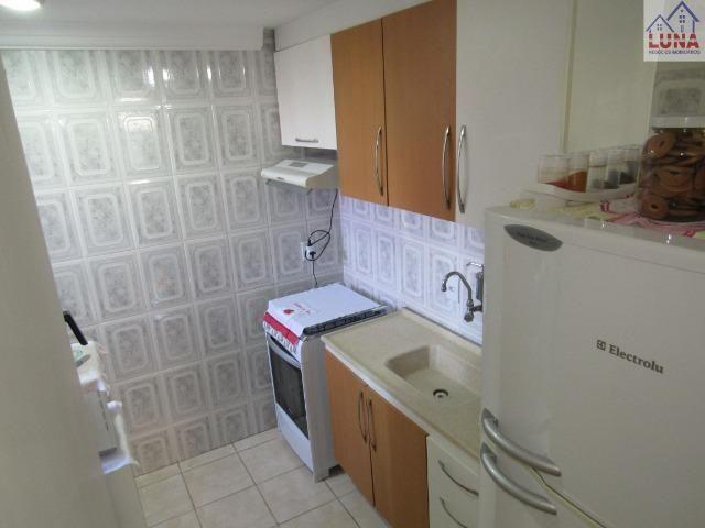Apto. 2 quartos, bom acabamento, planejados,lazer+segurança - Foto 7