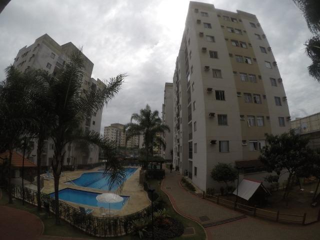 RCM - Apartamento 2 Q em colina de Laranjeiras - Foto 14