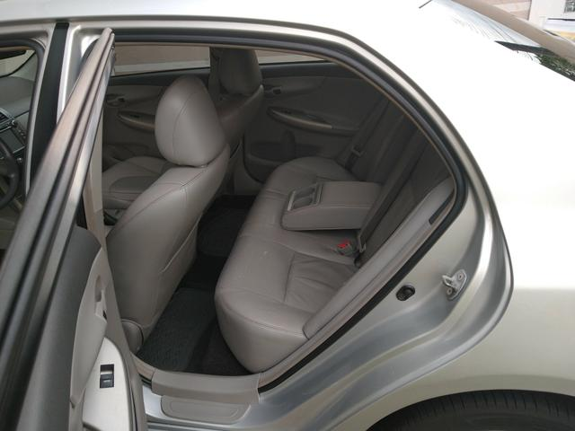 Toyota Corolla 2010 - Foto 8