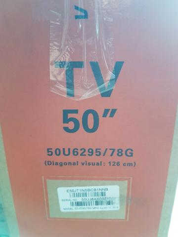 Smart Tv led AoC 50 - Foto 3