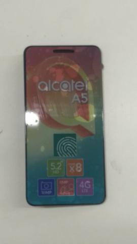 Tela Original para Alcatel A5 Led 5085j 5085n