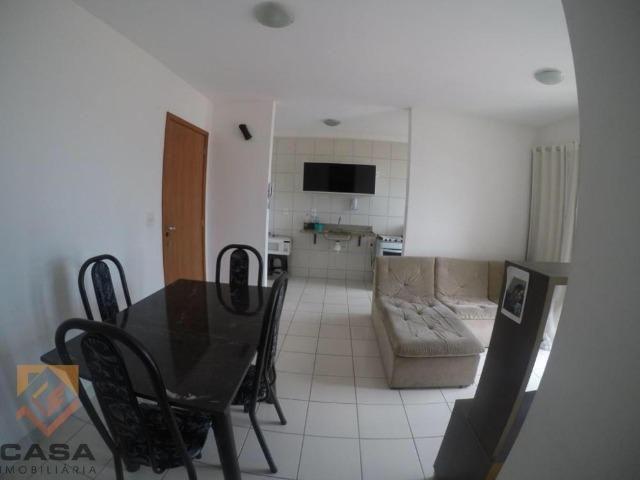 RCM - Ap 2 quartos com suite mobiliado - Oportunidade!!! - Foto 4
