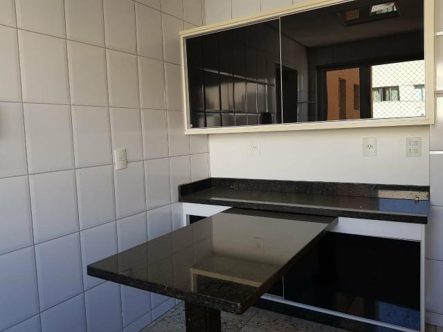 Apartamento de três quartos todos suítes em Águas Claras - Foto 5