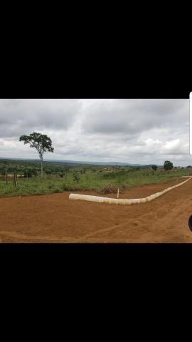 Terreno - vendo ou troco