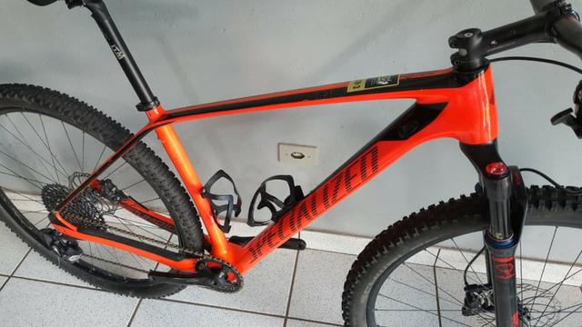 Bike Specialized Ht Wc StumpJumper - Foto 2
