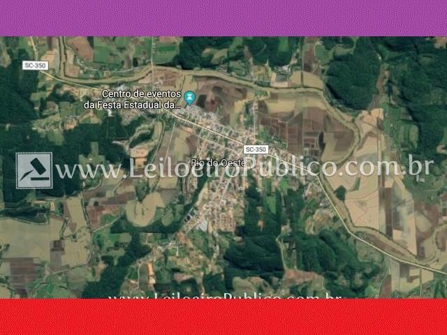 Rio Do Oeste (sc): Terreno Rural 101.343,75 M² crclk dygdr - Foto 6