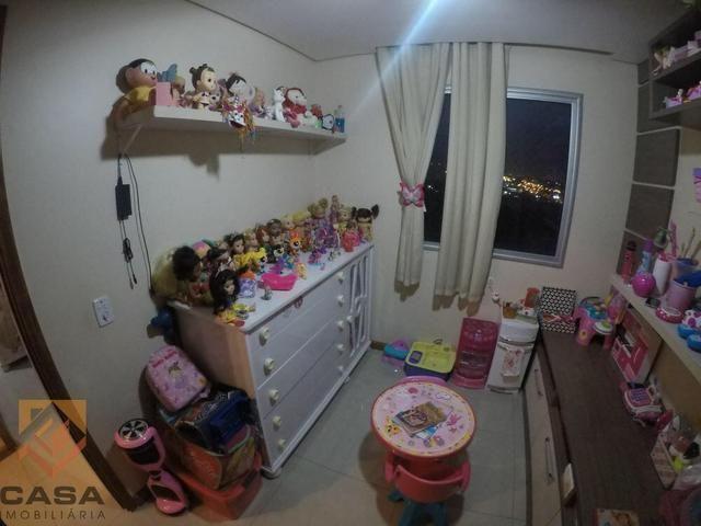 _ Apartamento porteira fechada 3 quartos com suíte BURITIS CONDOMÍNIO CLUBE - Foto 6