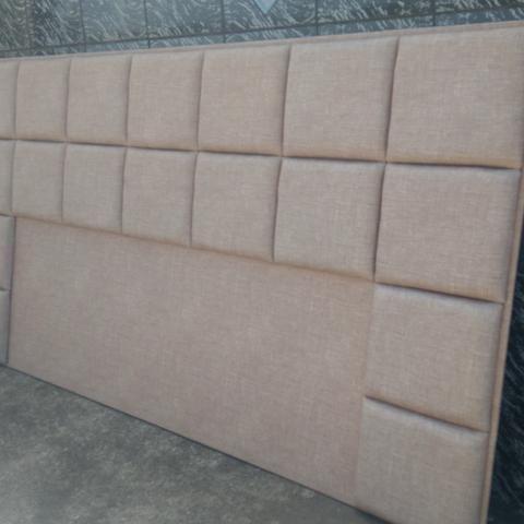 Cabeceira para cama-box - Foto 2