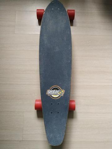 Skate Longboard Sector9 - Foto 5