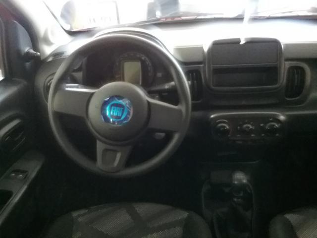 FIAT MOBI 1.0 8V EVO FLEX LIKE. MANUAL - Foto 9