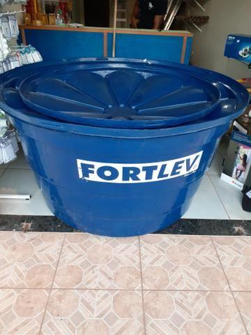 Caixa fortlev 1000 litros