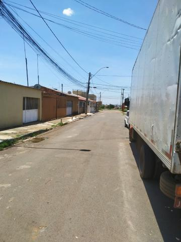 Vendo casa de andar samambaia norte aceita troca ap em taguatinga - Foto 2