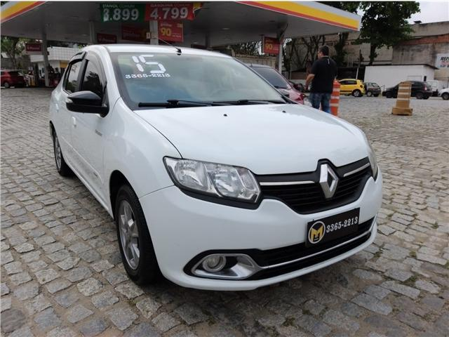 Renault Logan 1.6 dynamique 8v flex 4p automatizado - Foto 3