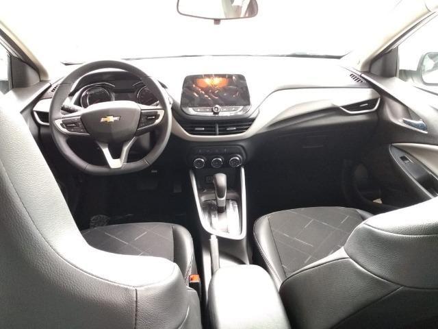 Chevrolet Onix Plus Premier I - Motor 1.0 Turbo - Aut - Foto 6